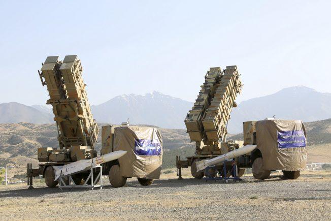 伊朗打影子戰 飛彈祕運伊拉克