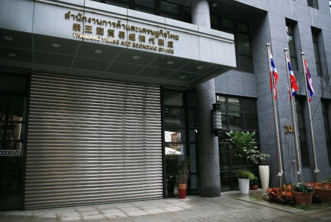 泰簽反覆惹怨 旅遊業要政府硬起來