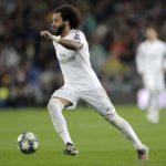 足球╱阿扎爾、馬塞洛都受傷 缺席「西班牙德比」