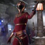 凱莉羅素演「星戰9」 頭盔捨不得摘