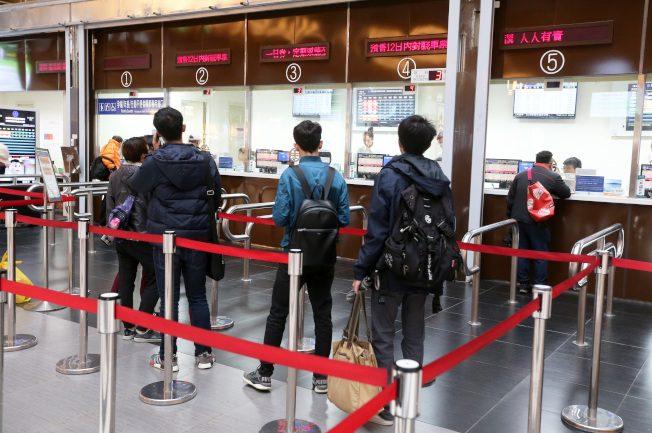 台北車站人力荒 「成逃票天堂」