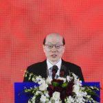 劉結一:幫助台灣企業升級 長三角提供新空間