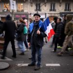 快看世界 1分鐘看懂 法國人為什麼大罷工