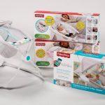 可傾斜嬰兒床恐致命 醫師警告勿再使用