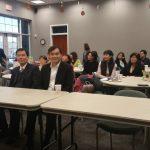 大紐約主流教師聯誼會 分享中文教學經驗