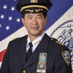 紐約市警高層異動 陳文業掌智庫