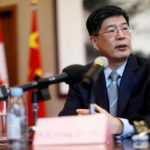 加若通過制裁中國 中國駐加大使叢培武嗆反制
