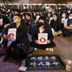 美媒:北京祭網路「大炮」 試圖癱瘓香港連登論壇
