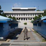 南韓2軍官性侵脫北女 二度逼墮胎