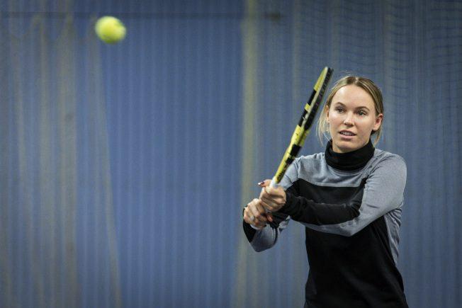 網球╱類風濕關節炎影響生涯 前球后明年澳網後退役