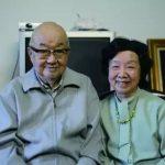 「朝朝暮暮永相濡 」 97歲物理學家為妻寫情書64載