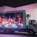 克拉克縣府擬案 規範電子廣告宣傳車