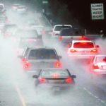 雨中駕駛 專家教你18招保命