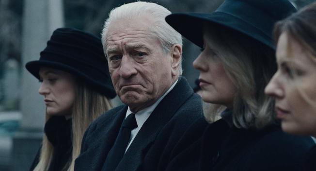「愛爾蘭人」目前是最被看好勇奪奧斯卡大獎的強片。(取材自IMDb)