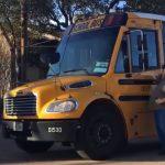 校車拒停讓學生上車 駕駛停職