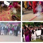 印度獸醫強暴案4嫌遭警射殺 舉國歡騰放炮慶祝