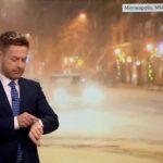 BBC氣象主播稱積雪嚴重 Siri打臉:錯誤預報