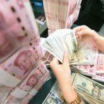 中國11月外匯存底 較2019年初升0.7%