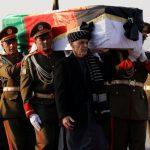 遇害醫師中村哲遺體運回日本 阿富汗總統親自護棺