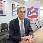 扣查2小時 澳門拒香港美國商會主席、會長入境