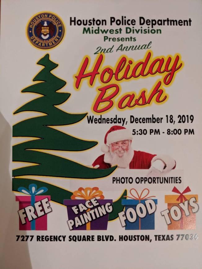 休城警局中西分局將於下周送耶誕禮物給清貧家庭孩童。(記者蕭永群/攝影)