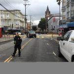 金山入屋搶案 警開槍擊中嫌犯