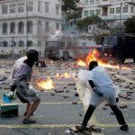 紐時:200多香港示威者逃抵台灣  有人付1萬美元搭漁船