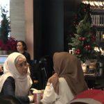 印尼穆斯林可以說「耶誕快樂」 但不能參加耶誕儀式
