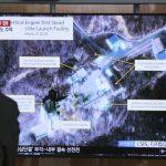北韓重大測試 試射洲際飛彈的最後警告