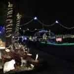 核桃教會舉辦聖誕故事彩燈秀動用100萬個彩燈