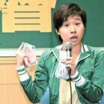 網軍事件綠急切割 韓國瑜籲楊蕙如勇敢做汙點證人