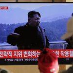北韓進行重大測試 川普警告金正恩:敵對將失去一切