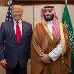海軍基地槍殺案 讓美國沙烏地盟友關係再生波