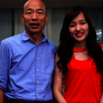韓冰為何不出來輔選?韓國瑜爆料她被抹黑懷孕