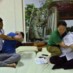 源於曼谷臥佛寺 泰式按摩有望列入世界文化遺產