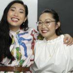 華裔陣容電影「別告訴她」入圍金球獎 評委高度肯定