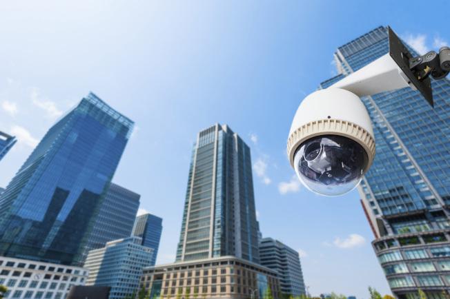 技術產品物聯網合一監控。