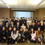 大紐約福建學生學者聯誼會辦講座 邀專家教戰緩解壓力