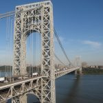 華盛頓大橋1月5日起取消拼車折扣