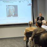 愛默蕾藥理系慶90周年 成立郭智化基金