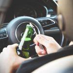 酒駕、藥駕肇事率高 籲重懲遏止「再犯」