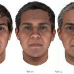 兩命案13年未破  DNA還原凶嫌照片  警方籲協尋