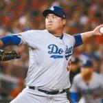 MLB/柳賢振超搶手 不只道奇、傳雙城也想搶