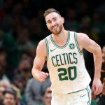 NBA/海沃德回歸手氣好 率綠衫軍輕取騎士4連勝
