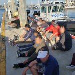 兩個月74名華人偷渡被捕 潛入南加路線被破解?
