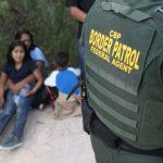 「在墨西哥等候」奏效/邊界逮人 5月達13萬 上月僅3萬