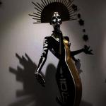 邁阿密巴塞爾藝術展 中國藝術家創作亮眼