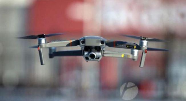 日本海上保安廳憂洩密,將不再買中國空拍機。(路透)