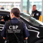 聖地牙哥美墨邊境 搬家卡車查獲11名中國偷渡客