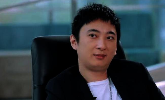 王思聰因股權糾紛,名下2200萬元資產被上海寶山法院凍結。(取材自微博)